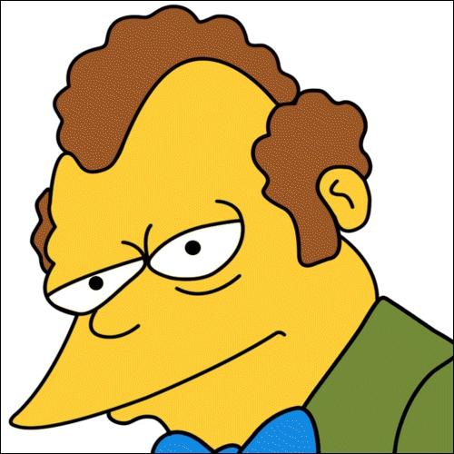 Comment est mort le père de Marge, Clancy ?