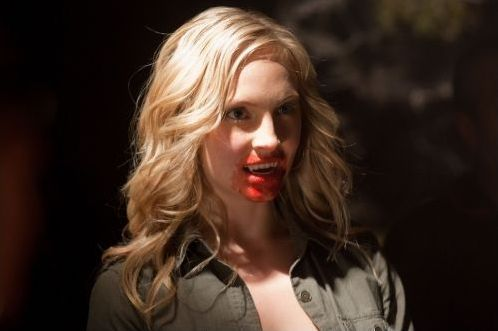 The Vampire Diaries - saisons 2 et 3