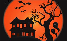 Si vous voulez participer et fêter dignement Halloween, il ne faut pas vous déguiser en...