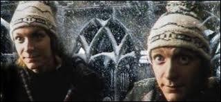 En quelle année vole-t-il la Carte du Maraudeur avec son frère ?