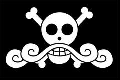 Quel équipage arbore ce drapeau pirate ?