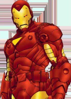 Les héros de DC Comics et de Marvel 1/2