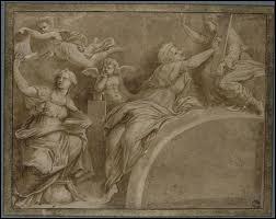Quelles étaient ces sorcières, au nombre de 12, prêtresses d'Appolon, qui permettaient à l'humain de communiquer avec le divin ?