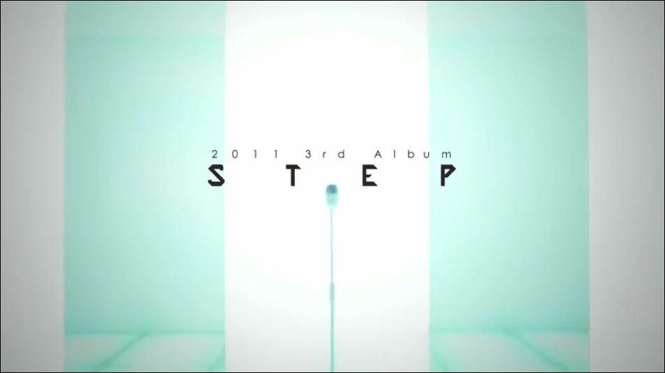 Quel groupe chante 'STEP' ?