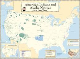 Il y avait environ 20 millions d'amérindiens en Amérique du Nord au XVIe siècle avant l'arrivée des Européens. Combien d'indiens vivent dans les réserves aujourd'hui aux Etats-Unis ?
