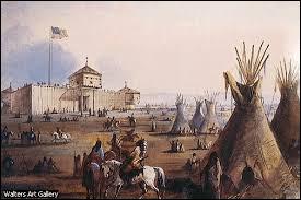 A la suite de quel traité de 1868, cette région avait-elle été déclarée réserve indienne autonome ?