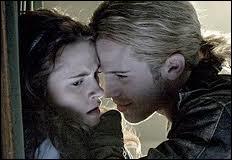 Où James piège-t-il Bella ? (Fascination)