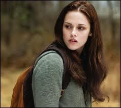 De quoi Bella a-t-elle peur ? (Tentation)