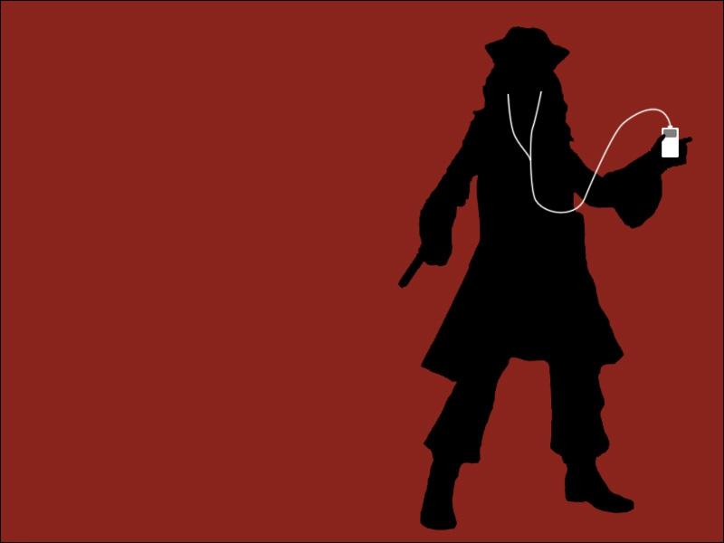 Jack Sparrow a rapporté des trésors à Walt Disney, c'est... .