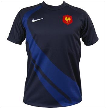A quelle équipe appartient ce maillot ? (pour le fun)
