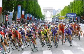 J'ai remporté le Tour de France en 1989 avec seulement 8 secondes d'avance sur Laurent Fignon, je suis