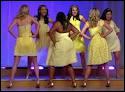 Qui était le jury de la compétition Mash up filles contre garçons ?
