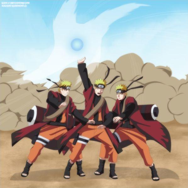 Naruto pour les vrais fans