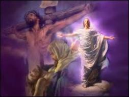 Combien de temps après la mort de Jésus sur la croix est survenu le miracle de la résurrection du Christ ?