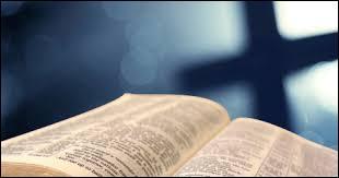 Dans quelle partie de la Bible sont relatés les miracles de Jésus ?