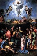 Quel est le miracle accompli par Jésus sur le mont Thabor pour révéler sa nature divine à trois disciples : Pierre, Jacques et Jean ?