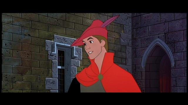 Ce prince est avec quelle princesse ?