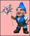 Quel genre de fleur Juliette voulait-elle attraper ?