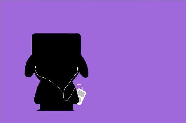 Qui se cache dans la pub iPod ? N°6