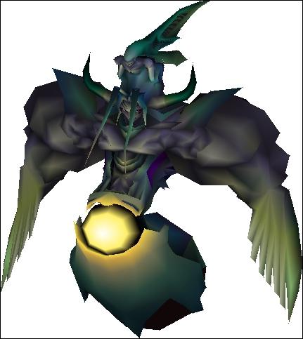 Dans quel jeu ce personnage apparaît-il (sous sa forme originale ou une autre) ?
