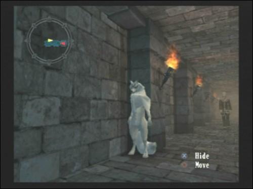 Dans quel contexte se déroule le RPG présenté dans cette image ?