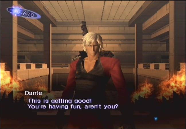 Dans le RPG présenté à l'image ci-dessous, quel boss ne sommes-nous pas obligés de combattre ?