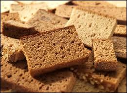 Quel ingrédient entre dans la composition du pain d'épices ?