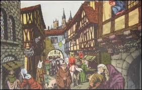 Pour les historiens, quelle période succède au Moyen Age ?