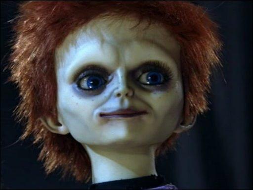 Quel est le nom du fils de Chucky ?