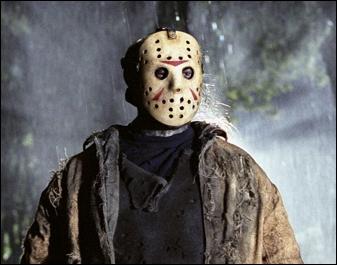 Quelle est l'arme de Jason Voorhees dans 'Vendredi 13' ?