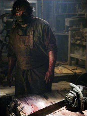 Quel est le surnom de Thomas Hewitt dans 'Massacre à la tronçonneuse' ?