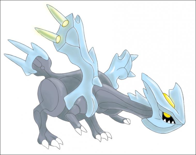 De quel(s) type(s) ce Pokémon est-il ?