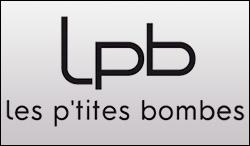 Que trouve-t-on derrière la marque ' Les P'tites Bombes' ?