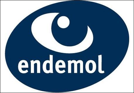 Ce logo est celui d'Endemol. À première vue, il ne représente pas grand chose, juste quelques formes blanches, mais regardez de plus près... Que représente ces formes blanches ?