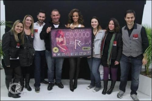 Comment s'appelle les fans de Rihanna ?