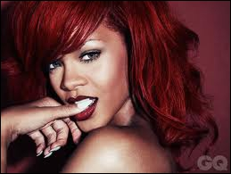Pour quelle boisson Rihanna a-t-elle fait la publicité ?