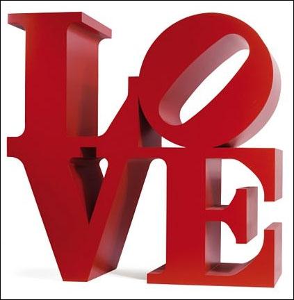 Traduisez Love en français et vous aurez la fin du titre d'une chanson de Jacques Brel. Quand on a que... .