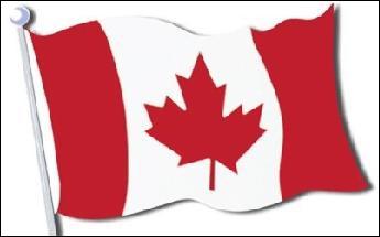 En quelle année le drapeau canadien a-t-il été officiellement adopté ?