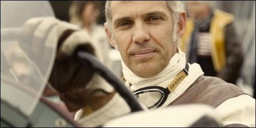 Le fils d'un acteur français, prénommé Paul, s'est lancé dans la compétition automobile. Comment s'appelle cet acteur ?
