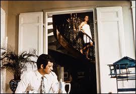 Qui jouait avec Belmondo dans 'La sirène du Mississippi de François Truffaut en 1969 ?