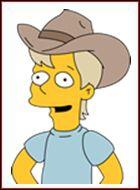 Comment s'appelle le jeune militant écolo du ranch des paresseux dont elle tombe amoureuse ?