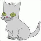 Quel nom a-t-elle donné à l'un de ses chats en hommage à un grand musicien de jazz ?