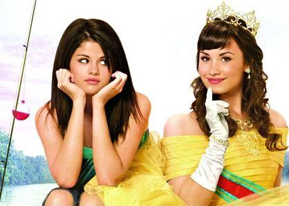 Les partenaires de Selena Gomez
