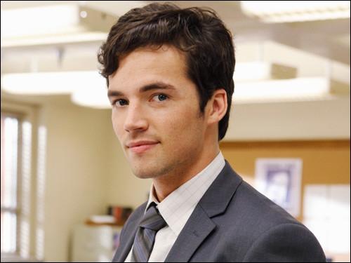 Mon personnage s'appelle Ezra. Je suis...