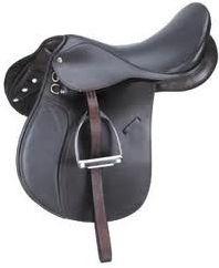 Le harnachement des chevaux