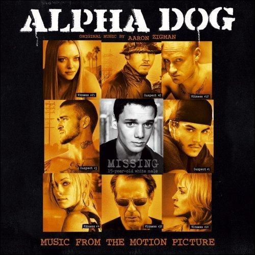 Quel chanteur a joué dans ''Alpha Dog'' ?