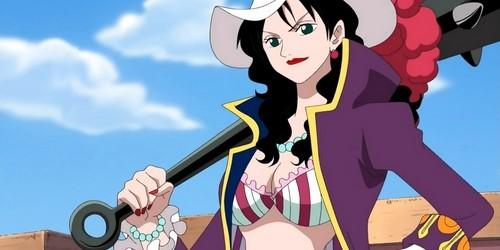 Personnages de One Piece (4)