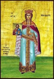 Quel est le nom de la mère de Constantin VII ?