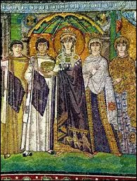 Cette impératrice fut la femme de Manuel 1er, la mère d' Alexis II et fut exécutée par l'empereur Andronic I. Quel est son nom ?