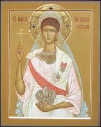 Quel est le prénom de la mère de Constantin 1er ?